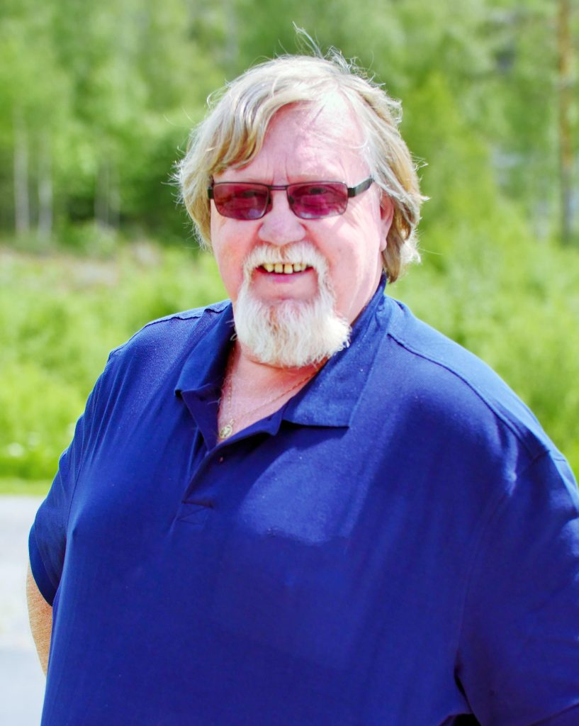 Thor Egil Bråten Plansjef