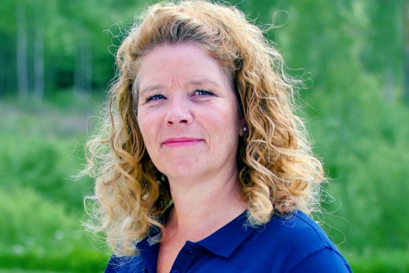 Administrerende direktør i Agilia Marianne Hillestad