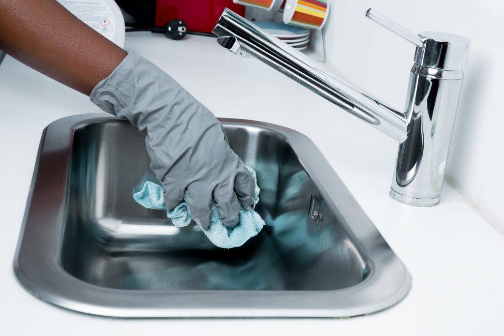 Studie indikerer at du blir smart av å vaske